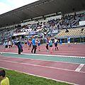 Championnats regionaux benjamin (es) et minimes 14