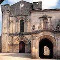 Abbaye Saint-Etienne de Bassac (Charente)
