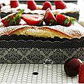 Un cake