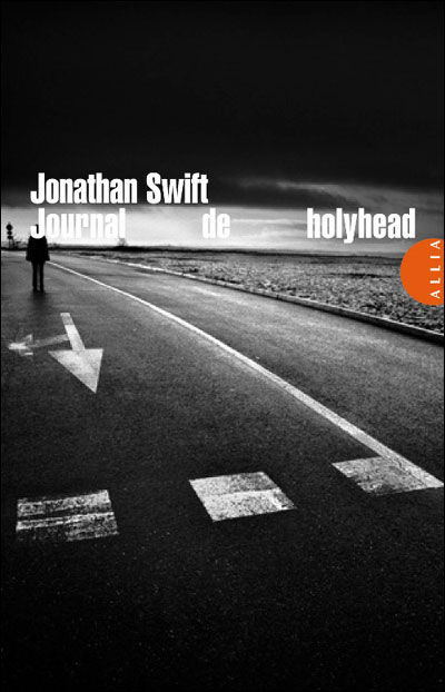 Swift - Journal de Holyhead