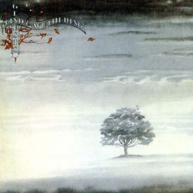 Wind And Wuthering (1977)