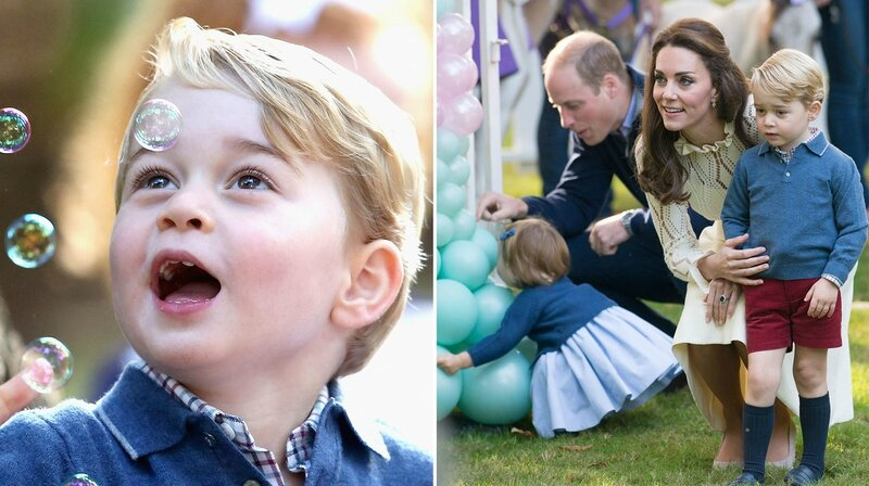 1-kate-middleton-william-george-charlotte-jardin-d-enfants