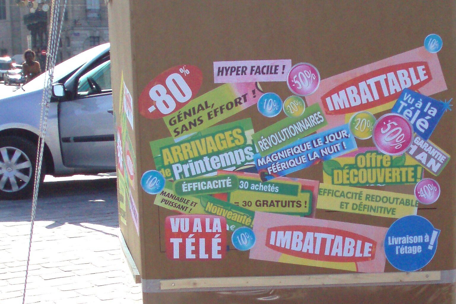 Imbattable ! ©ML