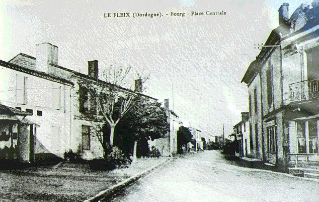 direction Bergerac