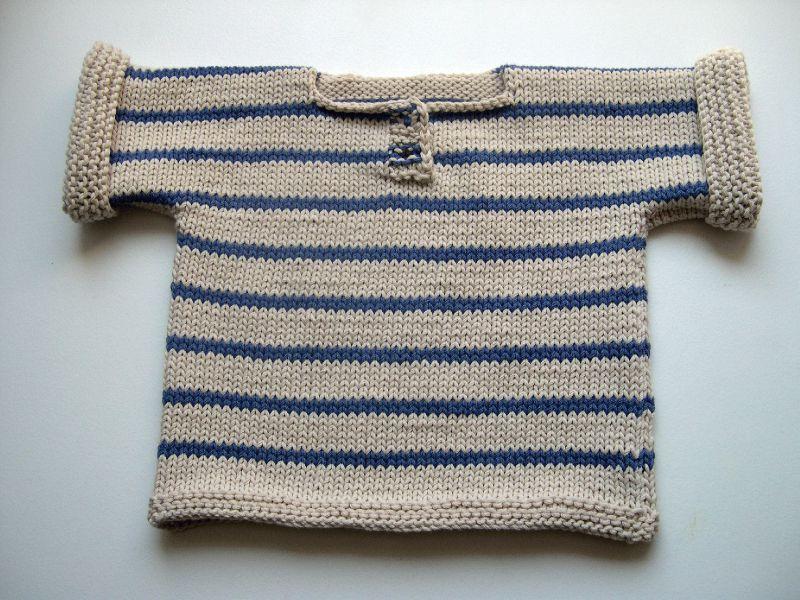 Loé (Kids tricots)