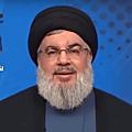 Hassan nasrallah :
