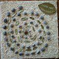 240~Land'Art pour Les petits galets