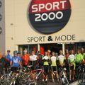 La pose devant Sport 2000 -3