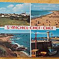 St Michel Chef Chef