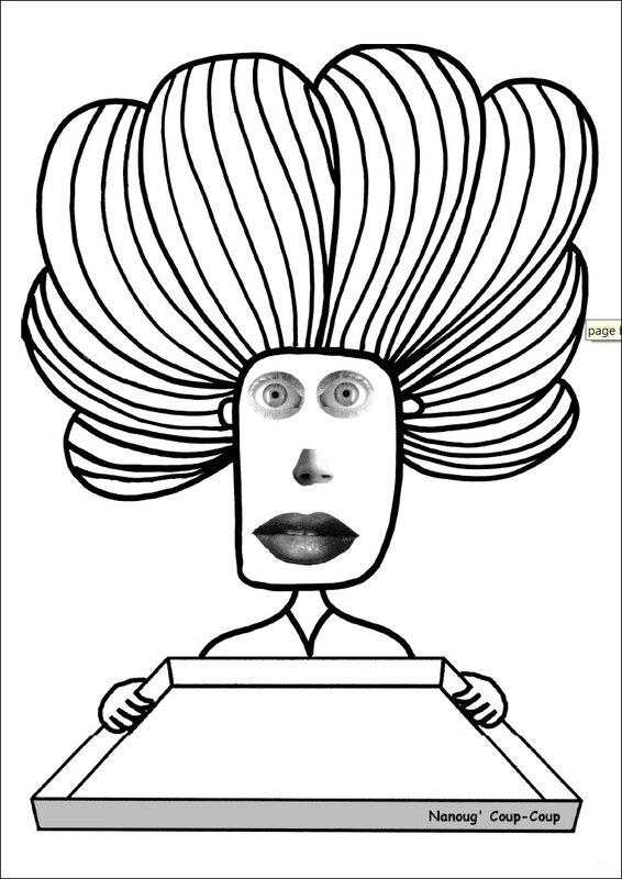 C'est toi le coiffeur page 3