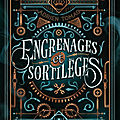 Tomas,adrien - engrenages et sortilèges