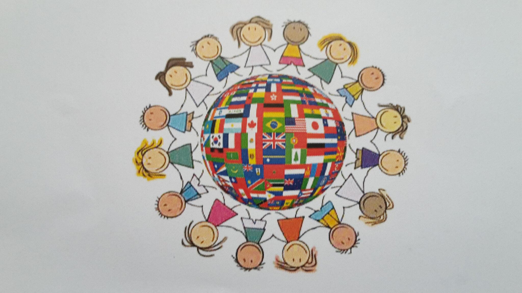 """Le centre """"L'anglais, une langue pour tous"""" à Sombacour"""