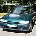 Rover 216 gti coupé (1992-1998)