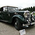 Armstrong siddeley 20/25 salmsons & tickford drophead coupe-1936