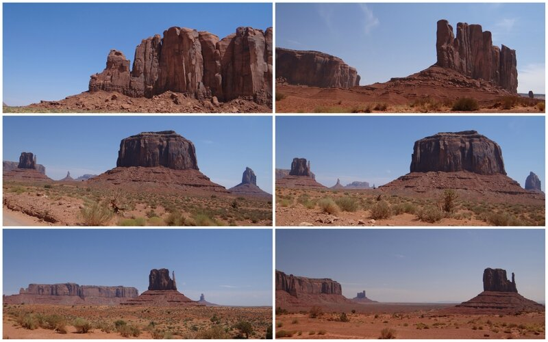 JOUR 5 BLUFF MONUMENT VALLEY MOAB7