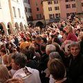 Descente des alpages 2008