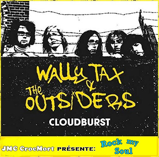 wally and the outsiders