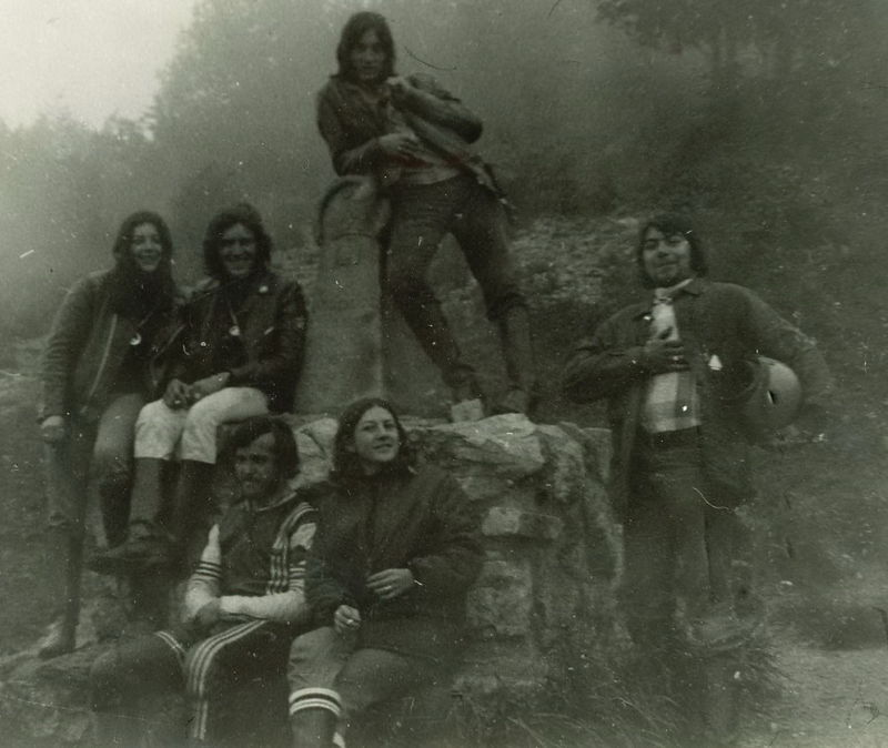 Cathares 1972 -2