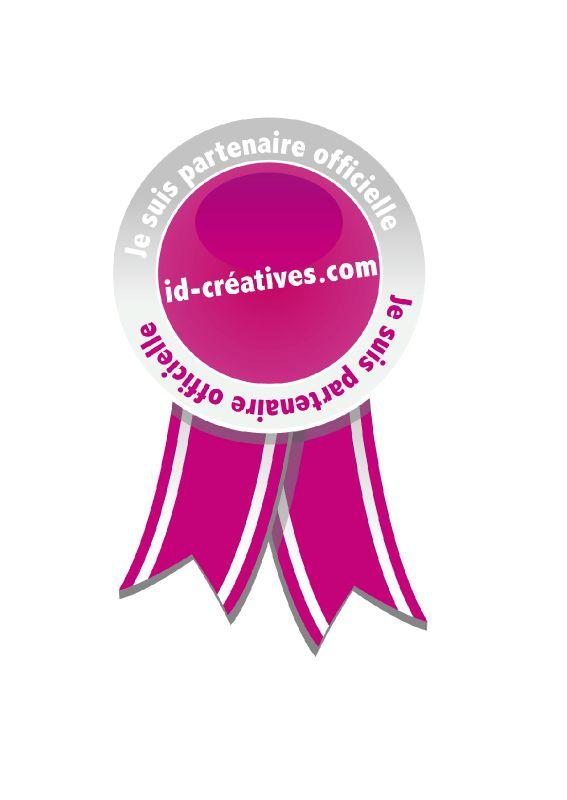 badge bloggeuse partenaire