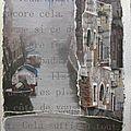Seule Venise. Philippe Bugeau.