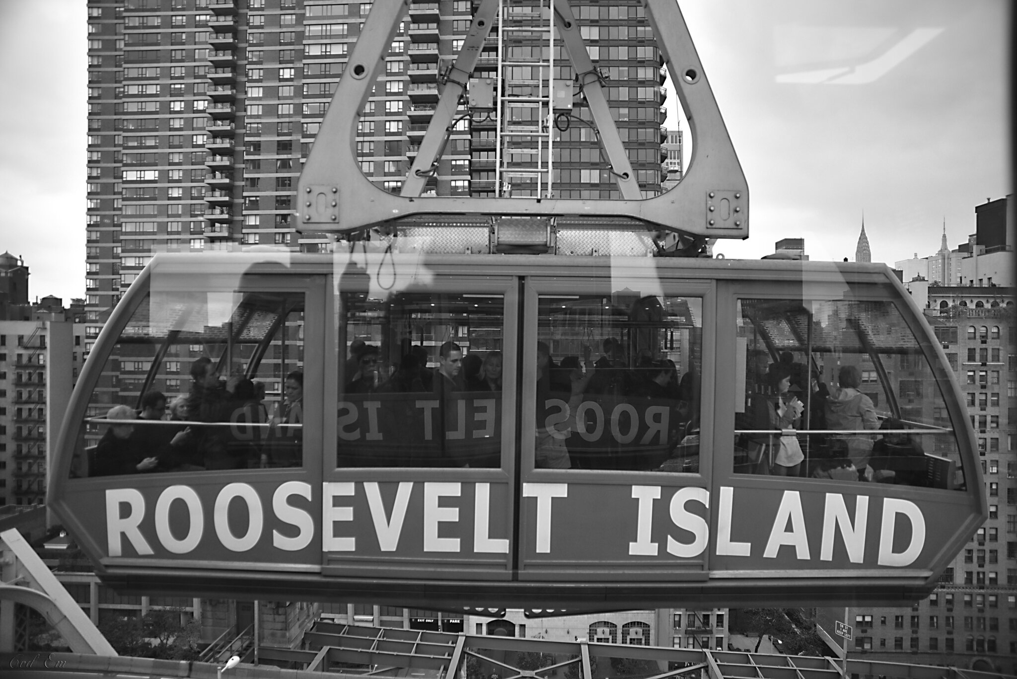 Roosevelt Island Tramway (5)