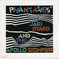 Jaki Byard and the Apollo Stompers - 1984 - Phantasies (Soul Note)