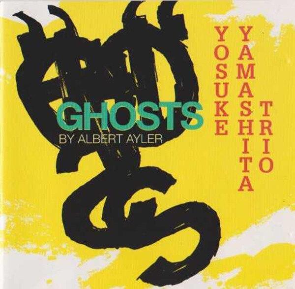 Yamashita trio Ghosts