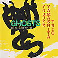 Yamashita trio « ghosts » (west wind 2050 cd)