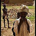 Mali : enfants
