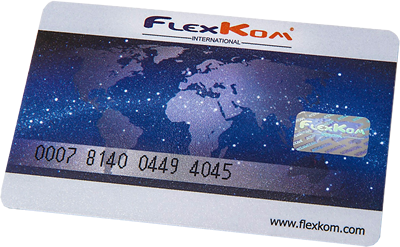 Carte-Fidelite-FlexKom-Inscription