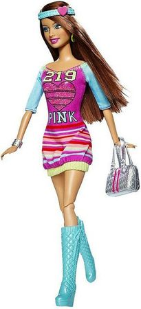 barbie_originale