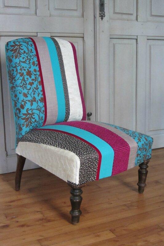 tissu designer guild tapissier à brest