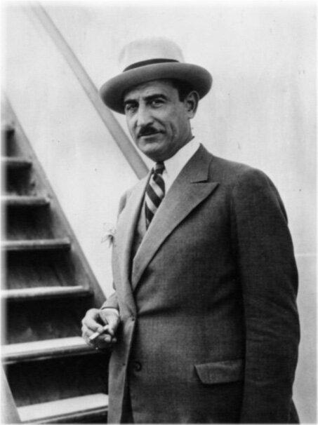 1932-Adrien Marquet