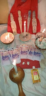 vrai portefeuille magique de richesse
