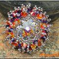 Crystal burst saturne