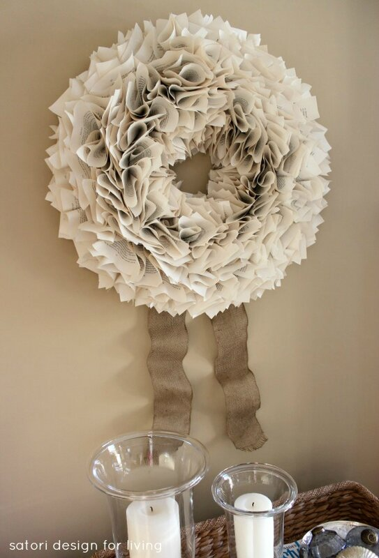 DIY-Book-Page-Wreath_6