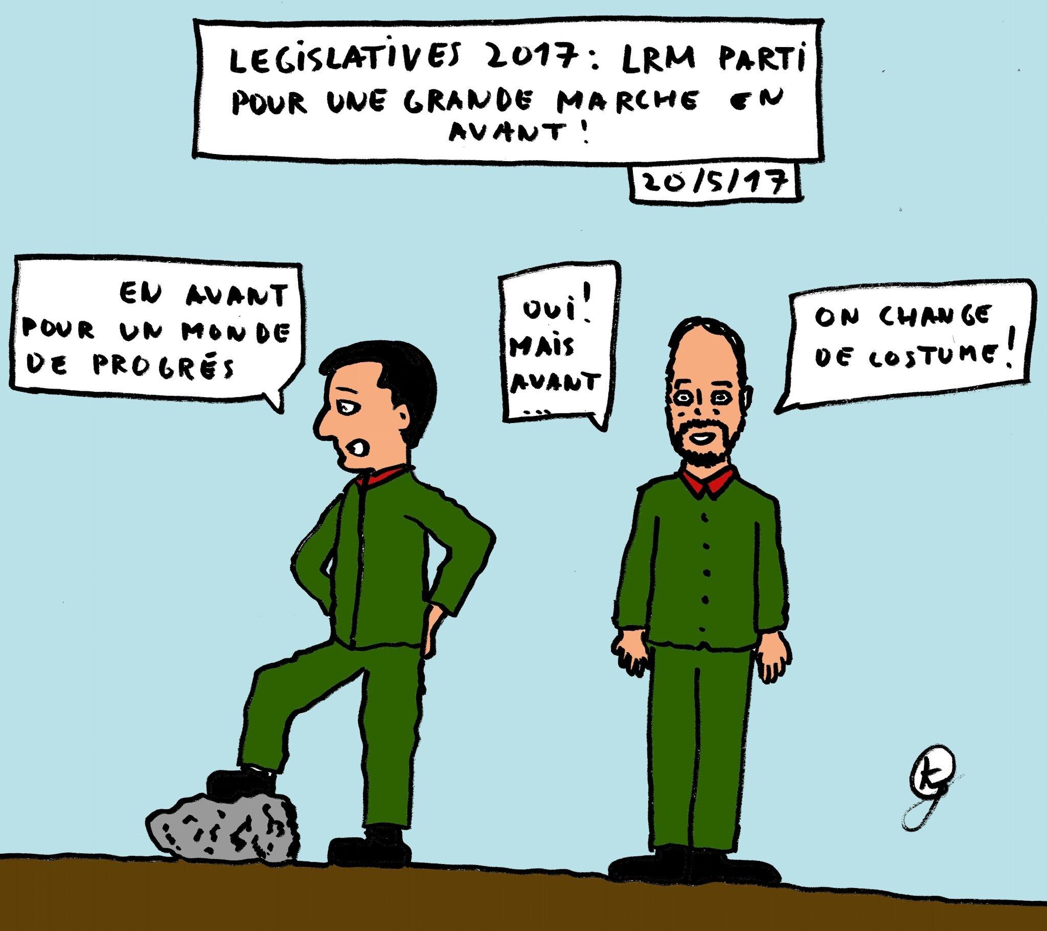 macron-legislative