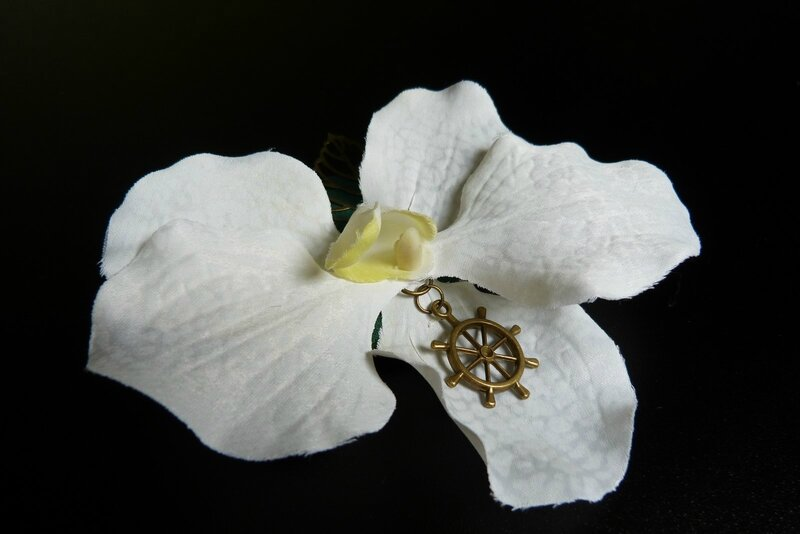 orchidee gouvernail bronze (4)