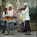Fête de la musique à limoges : édition 2012