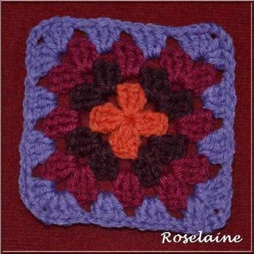 Roselaine23 Granny