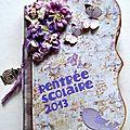 Album rentree scolaire 2013