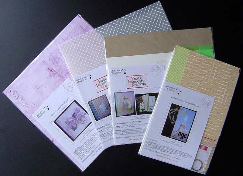 Visuel Kits albums P2014