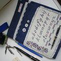 Mon cahier d'écolière 002