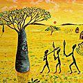 Arbres et seigneurs de la forêt (extrait)