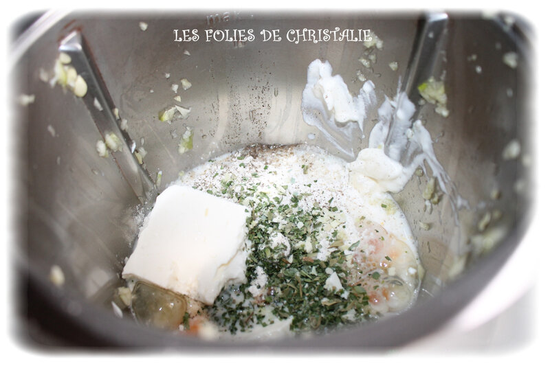 Clafoutis courgettes jambon 3