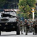 Daech veut créer un califat aux philippines
