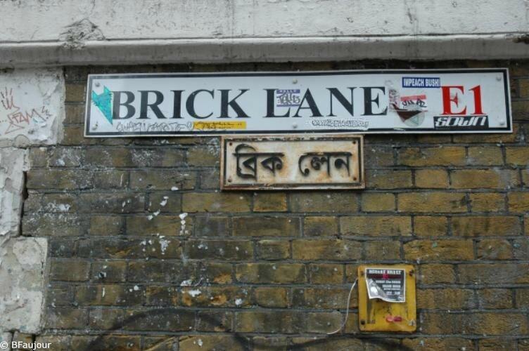 Brick Lane Market 21