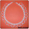 Nouvelles commandes de bijoux en cristal
