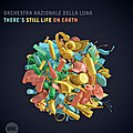 Manuel hermia 4tet «there's still life on earth »