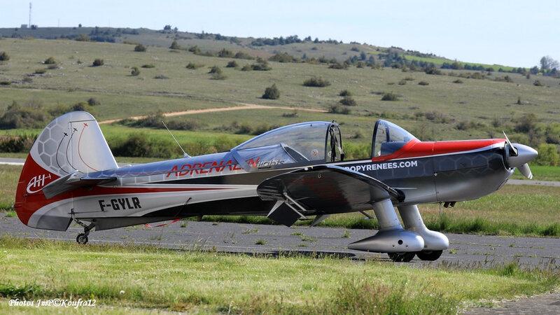 Photos JMP©Koufra 12 - La Cavalerie - Avions - Voltige - 07052019 - 0055